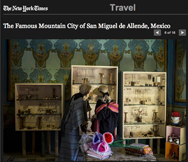 NYT Travel