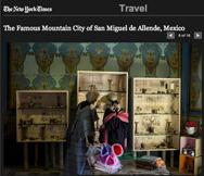NYT Travel